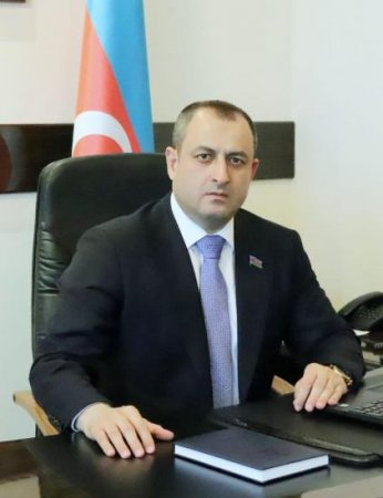 """""""Şəhid ailələrinin heç bir şeyə ehtiyacı yoxdur"""""""