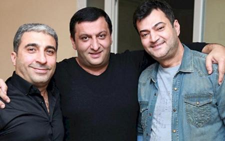 """""""Bu şəhərdə""""də bu dəfə Mirşahini parodiya edildi - FOTO"""