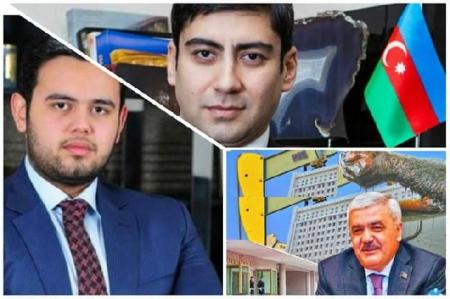 Azərbaycan MEDİA-sının qənimi Anar  Əlizadə-''SOCAR''ın pulları necə yoxa çıxır?