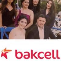 """""""Bakcell"""" əməktaşı 180 nəfərin iştirakı ilə qanunsuz toy etdi – Foto, Video."""