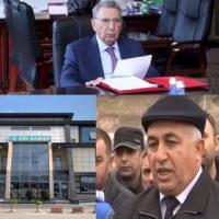 """""""Karqo Şamil""""  də Ramiz  Mehdiyevin nəvəsinin toyunda iştirak edib"""