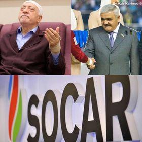 Rövnəq Abdullayevin otel biznesi -''SOCAR''ın pulları ''FETO''ya xərclənib?