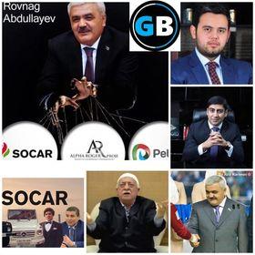 SOCAR-ın prezidenti, yoxsa ''DDOS'' Rövnəq  ?