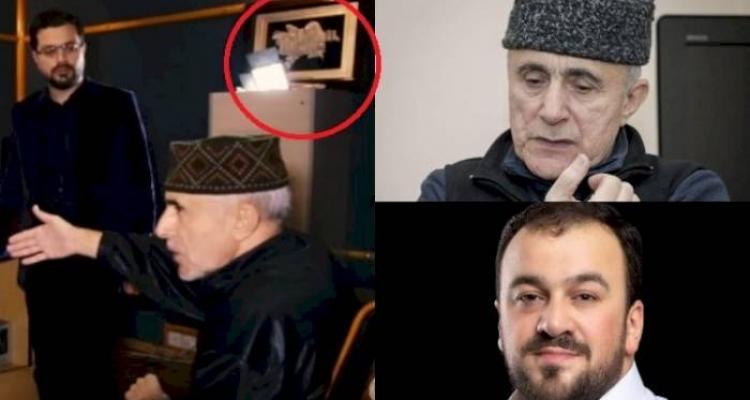 Alim Qasımovun klipində cənub zonası İran ərazisi kimi göstərildi - Video
