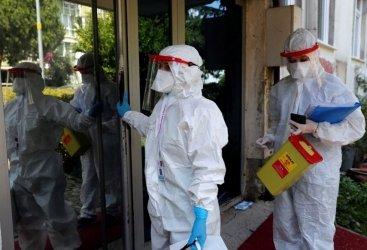 Dünyada koronavirusdan ölənlərin sayı bir milyonu ötüb
