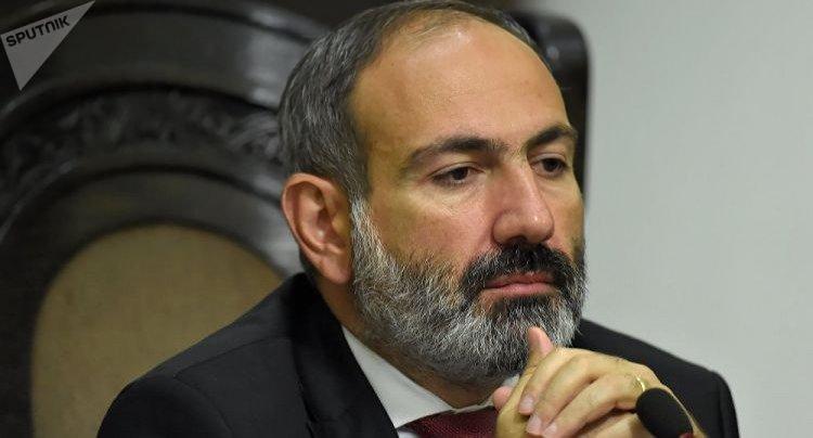 Paşinyan bu dəfə Gürcüstan ərazisinə iddia etdi - FOTO