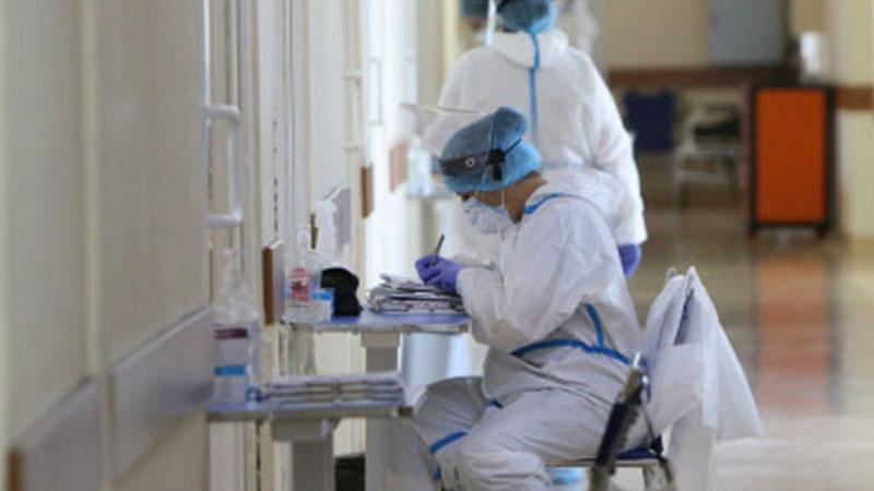 Ermənistanda koronavirusa yoluxma pik həddə: bir gündə 34 nəfər öldü