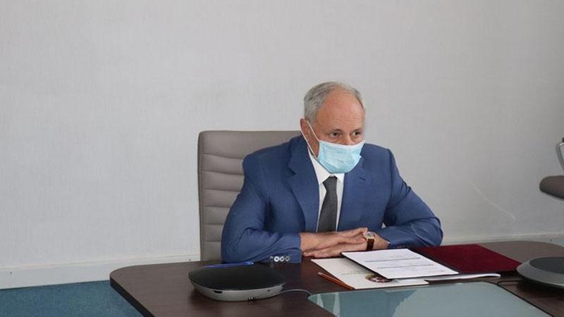 Oqtay Şirəliyev ölkənin koronavirusla bağlı vəziyyətindən DANIŞDI