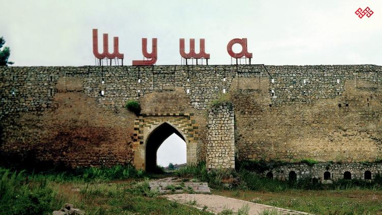 Mədəniyyət Nazirliyi Şuşa şəhərilə bağlı hərəkətə keçdi