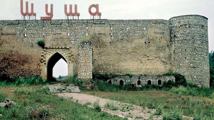 Şuşanın tarixi mərkəzi UNESCO-nun irs siyahısına salınır