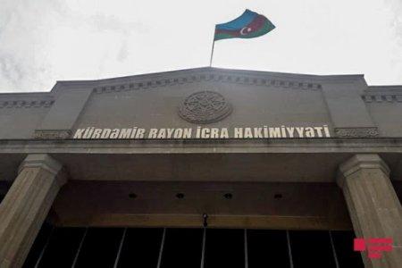 Kürdəmirdə qəhrəman əsgərimizin anası ÇƏTİN DURUMDA! - NARAZILIQ...