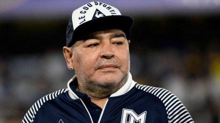 Dieqo Maradona bu gün dəfn ediləcək