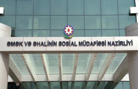 Əmək və Əhalinin Sosial Müdafiəsi Nazirliyində nə baş verir? - İDDİA