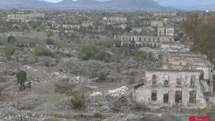 Ermənistanın Azərbaycana vurduğu ziyan bu qaydada hesablanacaq