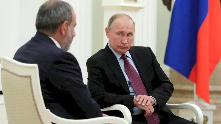 Putin Paşinyanı niyə rədd etdi? – Sarkisyanın Moskva səfərinin pərdəarxası