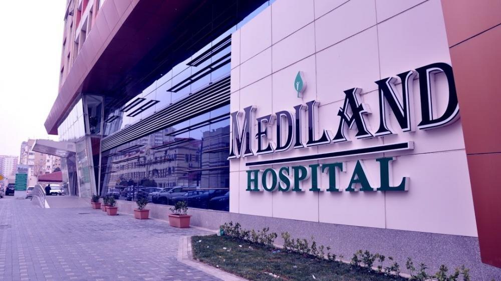 """""""Mediland Hospital""""da nə baş verir?-ŞOK VİDEO"""