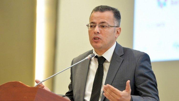 """""""2021-ci ilin dövlət büdcəsi iqtisadi artımı bərpa edəcək"""" - Vüsal Qasımlı"""
