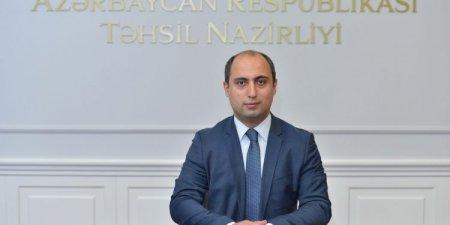 Kəlbəcərin 2 saylı məktəbində şıdırğı yığım - VİDEO