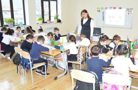 Fevralın 27-dən məktəblər və universitetlər açılır? — RƏSMİ CAVAB