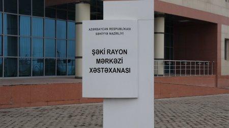 Şəkidə əlillik dərəcəsi almaq üçün baş həkimə NƏ VERMƏK LAZIMDIR? -ŞİKAYƏT