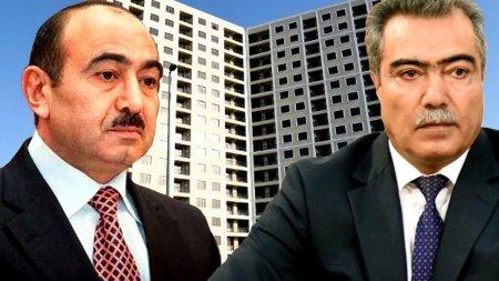 """Vüqar Səfərli Əli Həsənovu """"baqaja qoyacaqmı""""? - O, həbsindən az əvvəl """"mənlik nə var ki"""" deyirmiş..."""