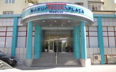 """""""Baku Medikal Plaza"""" qazinin övladının nəşini girov saxlayır"""