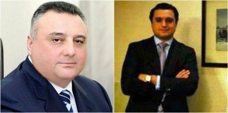 Eldar Mahmudovun oğlu Londandakı şirkətini bağlayır - 3 ay əvvəl fəaliyyətini dayandırıb