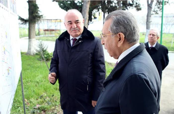 """Elton Məmmədov dövlətdən oğurladığı milyonları necə qorumağa çalışır? - Ramiz Mehdiyevin """"qara kassir""""i"""