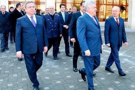 """""""Zaur Alxazov Ziya Məmmədovun şəxsi mühafizəçisi olub"""" - QALMAQAL"""