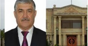 Kürdəmir Regional Mədəniyyət İdarəsinin Rəisi Həbs Oluna Bilər-Görünəni Budur…