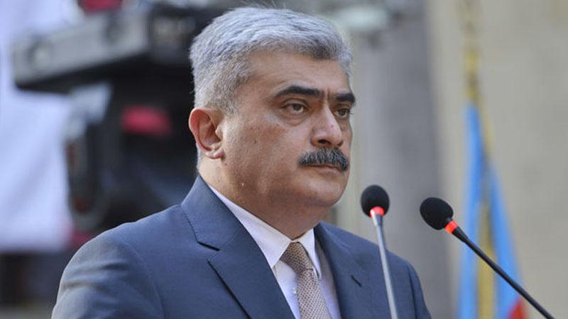 """Samir Şərifov araşdırma başlatdı: """"Azərxalça"""" təftiş edilir"""