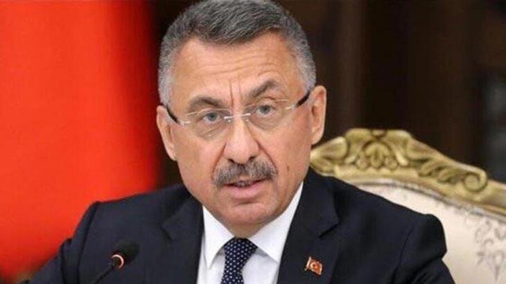 """""""Azərbaycanla qardaşlığımız şərtlərə, zamana görə dəyişməyəcək"""" - Fuat Oktay"""