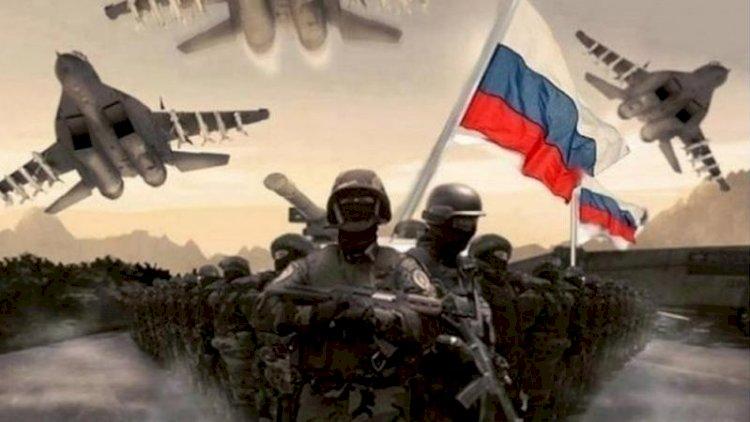 Rus ordusu Zəngəzura yerləşdirilir – Əsl hədəf nədir?