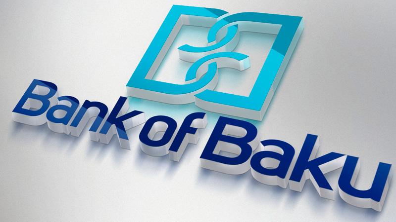 """""""Bank of Baku""""nun xalis mənfəəti azalıb, əməliyyat mənfəəti artıb - RƏQƏMLƏR"""