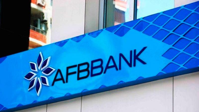 """""""AFB Bank"""" 3 dəfədən çox kiçilib - RƏQƏMLƏR"""