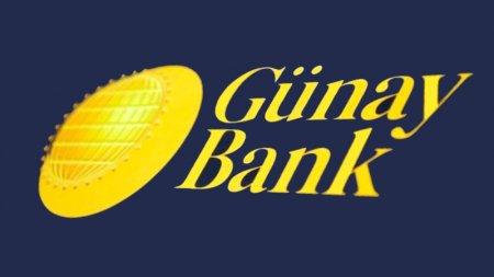 """""""Günay Bank"""" BAĞLANMA YOLUNDA... - BÖHRAN"""