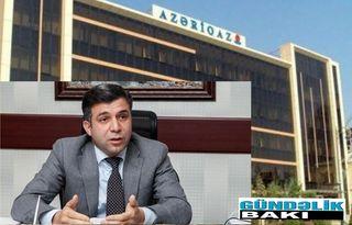 """Qaz ver, Ruslan Əliyev, qaz ver… - Əhali  """"Azəriqaz""""dan  dad deyir ..."""