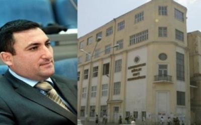 Rektor  Mustafa  Babanlının  imtahan biznesi ... - ADNSU-nun müəllim və tələbələri rektordan niyə narazıdır ?
