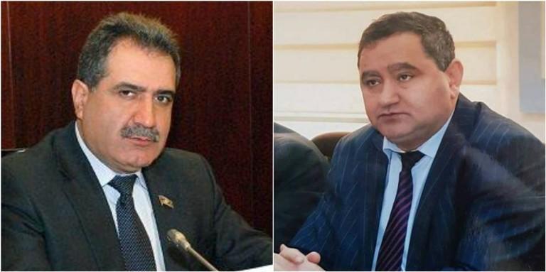"""Deputatla keçmiş rəqibi arasında qalmaqal: """"Əlimdə faktlar var..."""""""