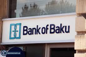 """""""Bank of Baku""""nın xalis mənfəəti 48%-dən çox azaldı"""