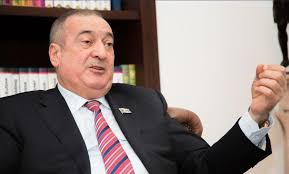 """""""Deputat Eldar Quliyev tez-tez əxlaqsızlıq yuvalarına gedir"""" — Partiya sədrindən ŞOK İDDİA"""
