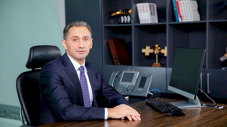 """Şirkət rəhbəri yeni nazirə müraciət etdi – """"Nazirlik və """"Aztelekom"""" haqqımı oğurlayıb"""""""