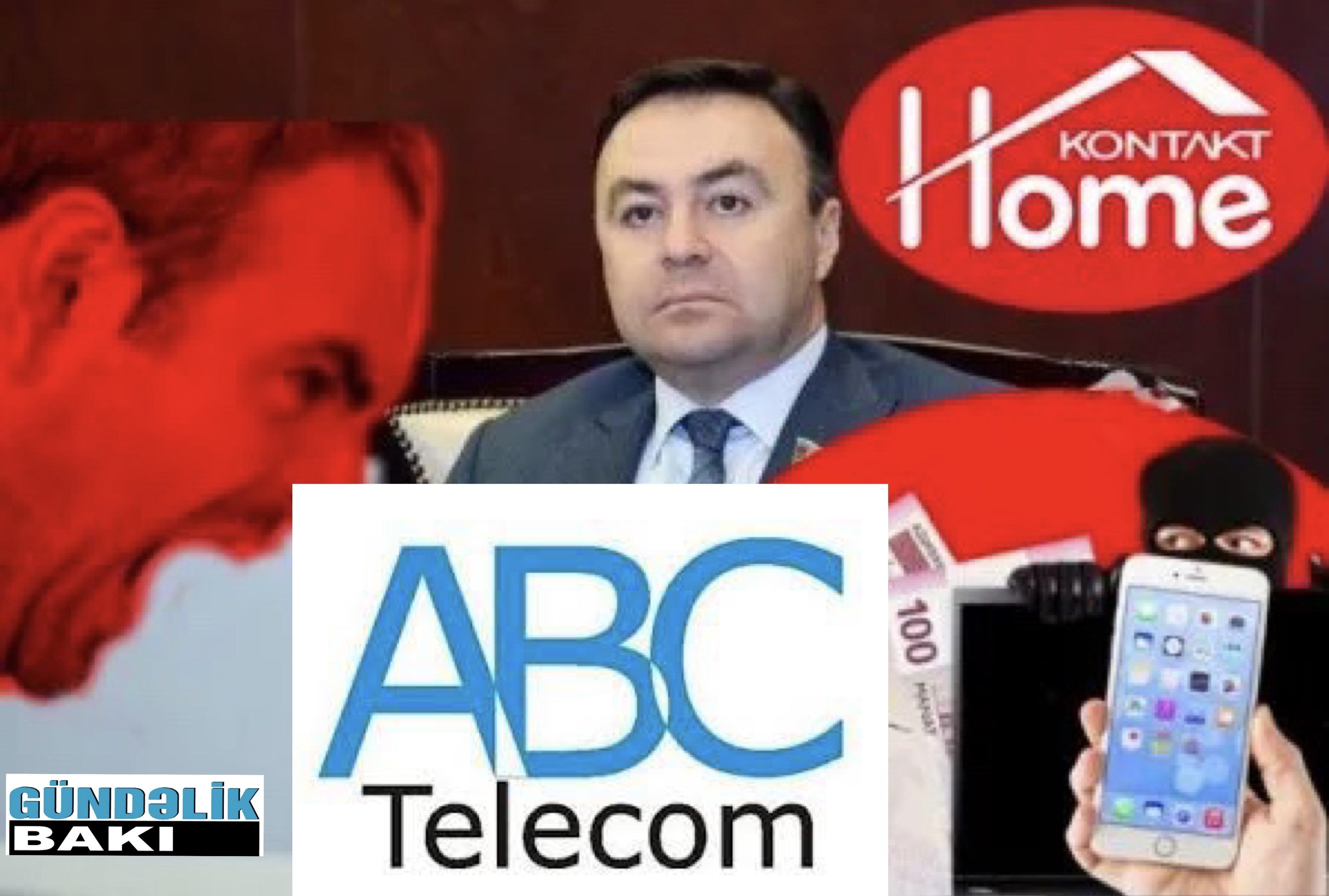 ABC Telekomda ciddi problemlər var- Şirkətin sahibi Azər Süleymanov alıcıların hüquqlarını pozur