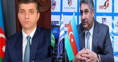 """Vüqar Gülməmmədov Azad Rəhimovu bir ay ərzində 5 dəfə kabinetinə niyə """"dəvət"""" etdi? - İLGİNC"""
