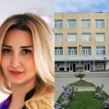 """Humanitar Kollecin Direktoru """"COVİD-19"""" xəstələrini məcburi işə çıxarır-Video"""