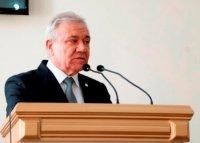 Gəncə Dövlət Universitetinin rektoru Yusif Yusibova dur deyən tapılacaqmı?