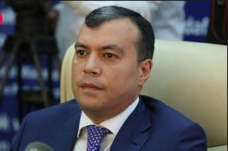 Sahil Babayev TOTAL NARAZILIQ YARADIR... - İTTİHAM