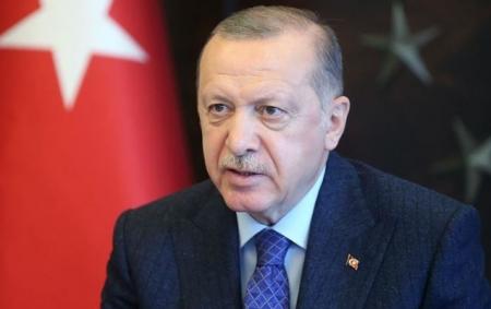Ərdoğan Azərbaycanla daha bir sazişi təsdiqlədi