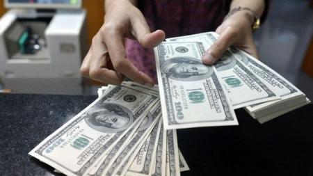 Dolların sabaha ooan məzənnəsi açıqlandı