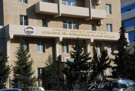 """""""ATU-nun həkimi «New med""""lə əlbir olub, xəstələri soyur"""" - 350 manatlıq biopsiya"""